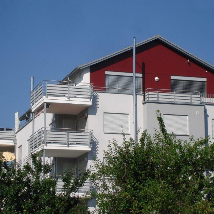 9 Familienhaus mit Tiefgarage in Tettnang